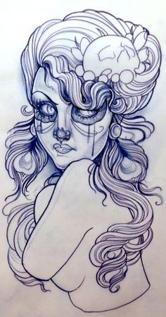 sketches by emily rose murray | jacobchills