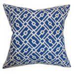 DecoratorsBest| 21050| BLUE| Pillow