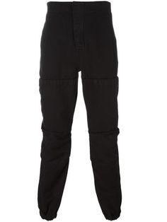 YEEZY Season 3 Military Trousers. #yeezy #cloth #trousers