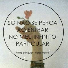 Infinito Particular - Marisa Monte
