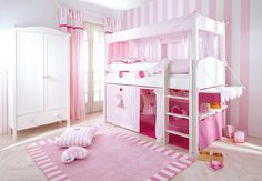 eclectic Nursery/kid's room by annette frank gmbh