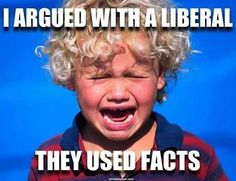 Sadly, for the majority of the Conservatives, the truth becomes whatever it is they believe. Facts are not relevant.