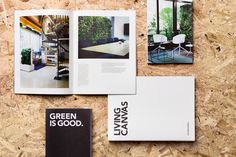 // Identity, Polaroid Film, Graphic Design, Canvas, Green, Tela, Canvases, Personal Identity, Visual Communication