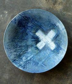 Stoneware by Brenda Holzke