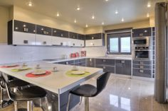 Artemis in Greece Luxury Apartments, Artemis, Greece, Hotels, Relax, Places, Table, Furniture, Home Decor