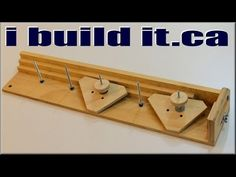 A Collection Of Table Saw Jig Videos | Jays Custom Creations