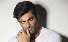 Download wallpapers Karan Singh, 4k, indian actor, guys, Bollywood, celebrity