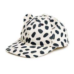 Flat Peak Cap, Beige, Baby, Sale   Lindex