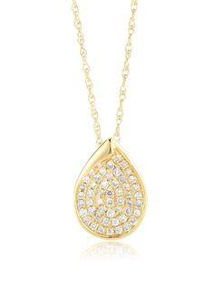 Gold Necklace, Pendant Necklace, Jewellery, Diamond, Shoes, Women, Fashion, Moda, Gold Pendant Necklace