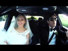 Wedding story Lucia + Maurizio - YouTube