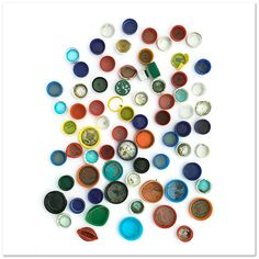 Garbage becomes art. Plastic Soft Drink Caps, Beach Haven, NJ. Hobbies To Take Up, Hobbies For Kids, Cheap Hobbies, Photography Projects, Art Photography, Product Photography, Unusual Hobbies, Sculpting Classes, Hobby Town