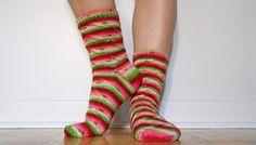 Still Vauriens » Blog #socks #knit