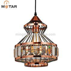 single pendant light MSL14559-S