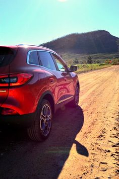 Soft Roader Review: Renault Kadjar. See the August issue of SA4x4 Magazine for full details. 4x4, Magazine, Image, Magazines, Newspaper