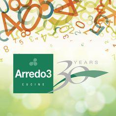 siamo davvero felici di festeggiare con voi il nostro 30 anniversario di attivit nel
