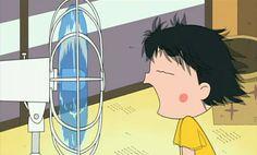 Our only job infront a fan Cartoon Memes, Cartoon Shows, Cartoon Pics, Anime Kawaii, Anime Chibi, Manga Anime, Chibi Wallpaper, Pop Art Wallpaper, Cartoon Profile Pictures