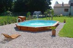 Similar photo - pool Small Pools, Swimming Pools Backyard, In Ground Pools, Garden Design, Pergola, Patio, Architecture, Outdoor Decor, House