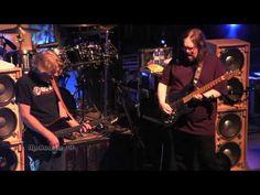 DARK STAR ORCHESTRA - Hell In A Bucket - Live @ the Ogden