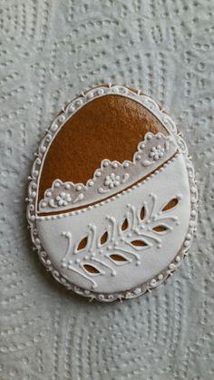 Tea Cookies, Galletas Cookies, Easter Cookies, Halloween Cookies, Christmas Cookies, Royal Icing, Cookie Decorating, Gingerbread, Diy And Crafts