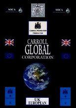 Guernsey Police - G J H Carroll - Carroll Foundation Trust - National Security Case