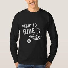 MOTO T-Shirt #xmasgifts #kids #parenting mountain bike gear, mountain bike art, mountain bike photography, dried orange slices, yule decorations, scandinavian christmas Bike Photography, Front Design, Colorful Shirts, Fitness Models, Motorcycle Tips, Tee Shirts, Yule Decorations, Bike Art, Orange Slices
