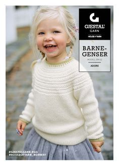 Kids Knitting Patterns, Knitting For Kids, Sewing Patterns, Chrochet, Knit Crochet, Baby Barn, Kids And Parenting, Turtle Neck, Sweaters