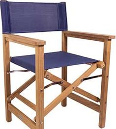 Backs And Seats And Are Available In Two Colors: Marine Blue Or White. For  Storage These Beautiful Seateak Chairs Folds Fast And Easily So You Can Use  For ...