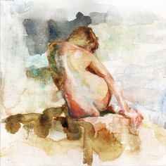 Buy Watercolour Figure 3, Watercolour by Jacqueline Gomez on Artfinder. Discover thousands of other original paintings, prints, sculptures and photography from independent artists.