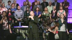 """Sept. 15th - 11am Celebration  Worship Service led by Cliff Lambert with praise team, choir and orchestra. Includes Pastor Ernie Myers sermon message, """"Pass Through Life on Mission with a Purpose"""". Message scripture - Luke 19:1-10. www.deepcreekbaptist.org"""