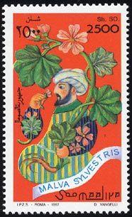 ◇Somalia Stamp  1997