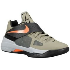 separation shoes b4bda 89cf9 Nike Zoom KD IV.... soooo nice