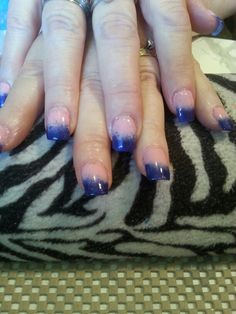 Cindy's nails