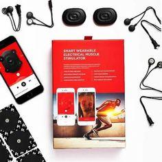 PowerDot Duo Muscle Stimulator - Store | @giftryapp