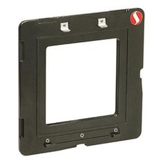 Silvestri Drop-In Plate for Hasselblad V Backs w/ 5x7 Sliding Back Adapter