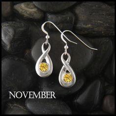 297da27d3 16 Best Celtic Birthstone Jewelry images | Birthstone jewelry ...