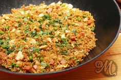 Fried Rice, Food And Drink, Pasta, Diners, Cooking, Casseroles, Ethnic Recipes, Blog, Simple