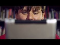 """""""When I use Bookshare, it's like a door opener.""""  Please watch and repin to share the Gift of Opportunity with more students who have learning disabilities! To see the video directly on YouTube go to j.mp/AsTheySeeIt.  #BookshareGifts"""