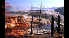 Yellowstone: Erupção levaria a evacuação dos EUA para o Brasil!