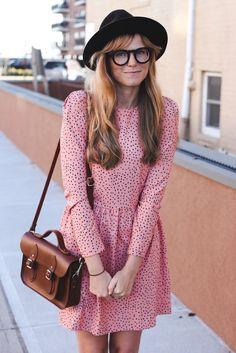 Vestido Mariona dots | Pepaloves