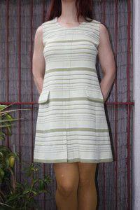Une très belle robe des années 1960