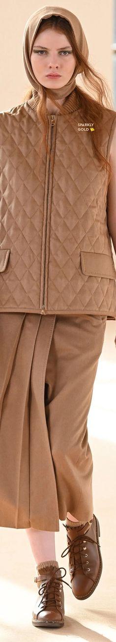 Max Mara Fall 2021 RTW Max Mara, Winter Jackets, Feminine, Beige, Mood, Fall, Clothes, Beautiful, Fashion