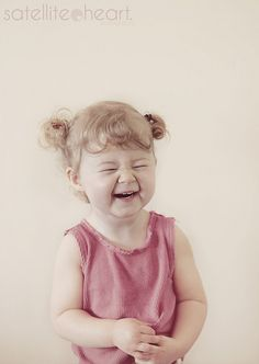 Belly laughter. by bridiexo, via Flickr