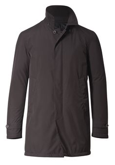 Men's Coat from Herno engineered with GORE-TEX® products Rainy Day Essentials by @Ashley Gore-TEX Products Europe
