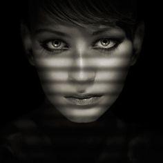 25 incroyables photos noir et blanc