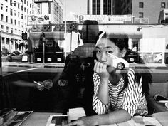 Alex Coghe - Passion for the Streets | LensCulture