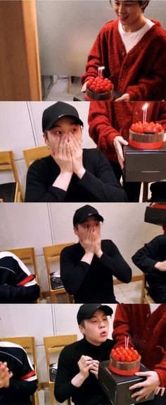 Seokjin, Hoseok, Namjoon, Taehyung, Mixtape, Fanmeeting Bts, Agust, Bts Maknae Line, Mnet Asian Music Awards