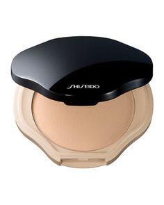 Sheer & Perfect Compact Foundation, 0.35 oz.  by Shiseido at Macys