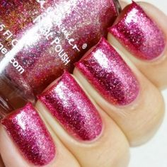 Pink Tourmaline from KB Shimmer