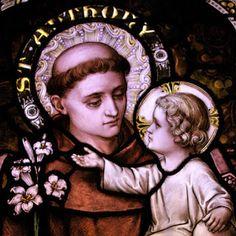 Spe Deus: Hino a Santo António