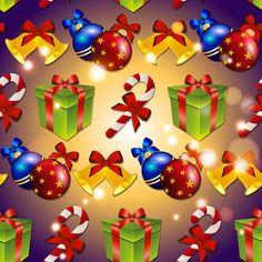 """Photo from album """"Новогодние открытки"""" on Yandex. Christmas Images, Christmas Balls, Xmas Pictures, Xmas Pics, Special Images, Vector Free Download, Christmas Scrapbook, Christmas Wallpaper, Paper Texture"""